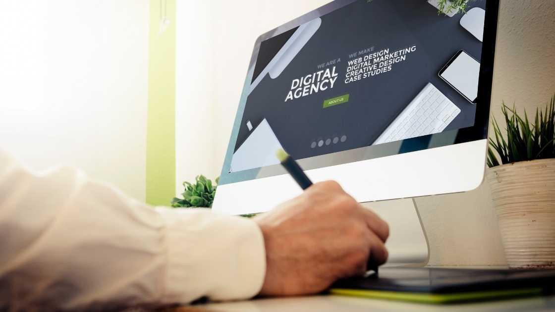 Agence Web Agen